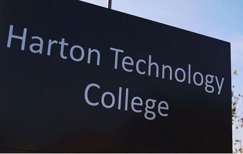 Sony'den Harton Technology College'a 4K video güvenlik çözümü