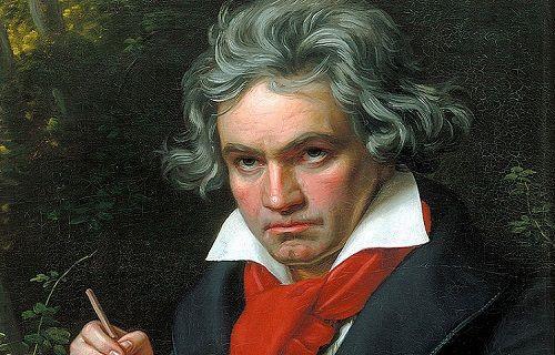 Google, Beethoven'ın Doğum Gününü Yeni Bir Doodle'la Kutladı