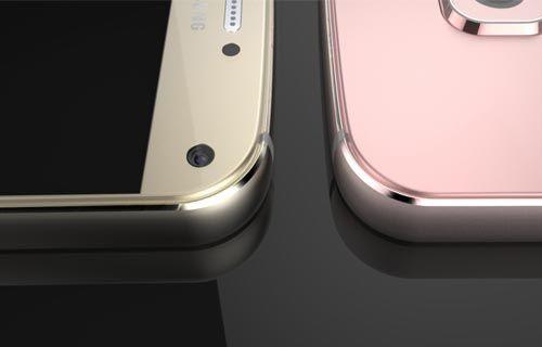Şimdiye kadar yapılmış en iyi Galaxy S7 Edge konsepti (Video)