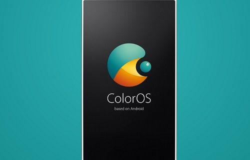 Oppo Color OS 3.0 Arayüzüne Ait Görüntüler Yayınlandı