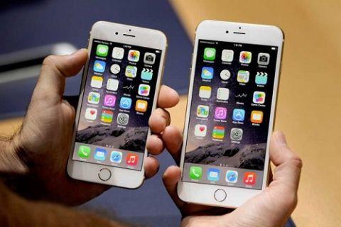 Kendi kendini tamir eden iPhone'lar geliyor!