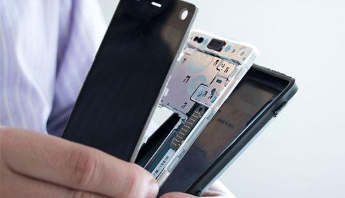Dünyanın ilk modüler akıllı telefonu FairPhone 2 satışa sunuldu