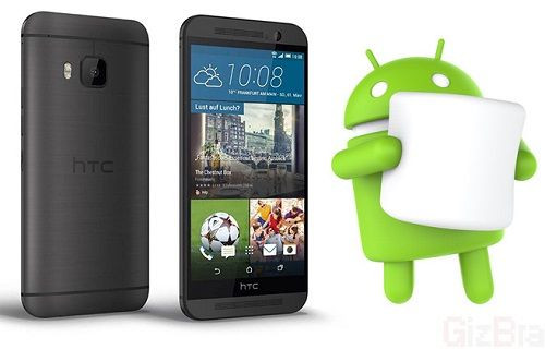 One M9 için Android 6.0 güncellemesi başladı