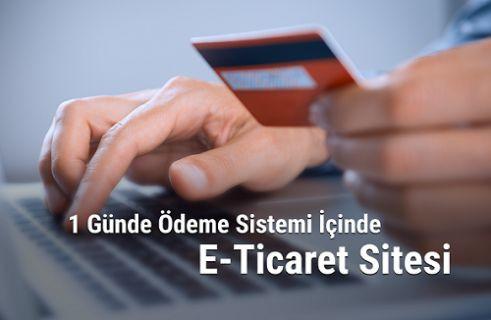Ticimax ve İyzico ile 1 günde sanal POS'lu e-ticaret sitesi sahibi olun!
