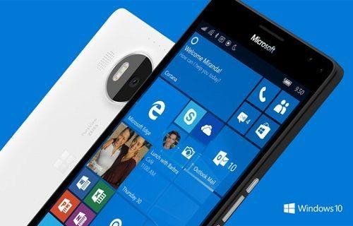 Lumia 950, Lumia 950 XL ve Lumia 550'nin Türkiye fiyatı ve çıkış tarihi belli oldu