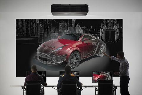 Sony, ISE 2016'da yeni nesil ses ve görüntü sistemlerini tanıtacak!