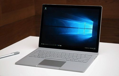 Surface Book ve Surface Pro 4 için yeni TV reklamları yayınlandı