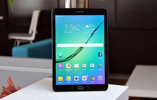 Samsung 8 inçlik yeni bir tablet hazırlıyor
