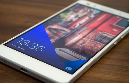 Huawei'in yeni telefonu Honor 7X gün yüzüne çıktı