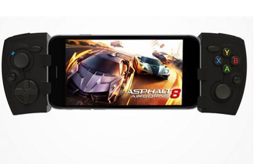 Telefonunuzu oyun konsoluna çevirmek ister misiniz?