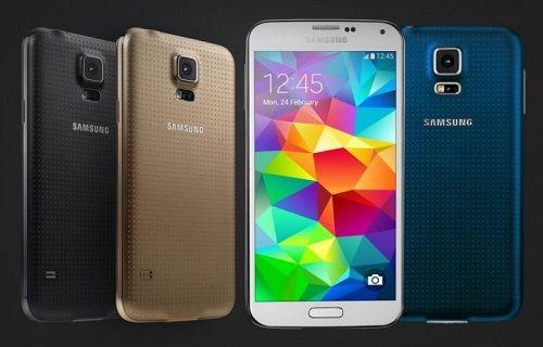 Galaxy S5 yanlışlıkla Android 6.0 güncellemesi aldı [Ekran görüntüleri]