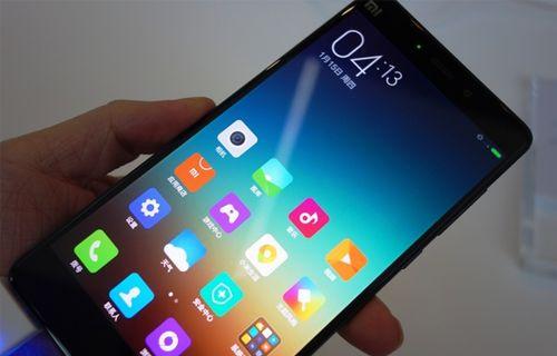 Xiaomi Redmi 3 ortaya çıktı