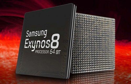 Samsung Exynos 8870 hakkında ilk bilgiler geldi