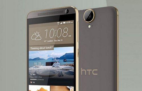 HTC aralık ayı güncellemelerine devam ediyor