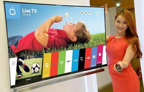 LG WebOS 3.0'lı yeni Smart TV'lerini CES 2016'ta tanıtacak