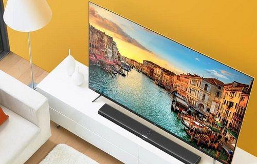 Xiaomi'den 70 inç büyüklüğünde akıllı TV