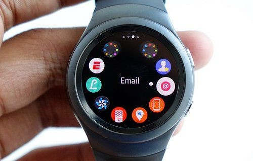 Samsung, Gear S2'nin pil ömrünü artırıyor