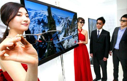 Gözlük olmadan 3D görüntü sunan teknolojiye hazır olun
