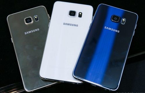 Samsung Galaxy S7 üç farklı boyutta gelebilir