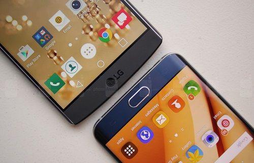 2015'te tanıtılan sıra dışı 6 akıllı telefon