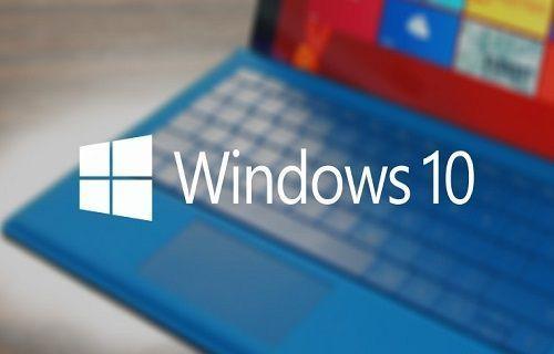 Windows 10 pazar payı büyüme devam ediyor