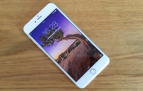 iPhone 7 Plus'ta 256GB dahili depolama kullanılacak