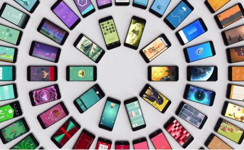 Son bir hafta içinde tanıtılan akıllı telefonlar!