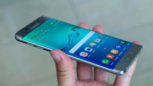 Galaxy S7 Edge Plus'ın teknik özellikleri sızdı