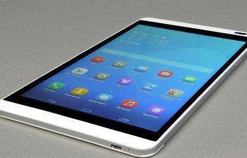 Huawei'den donanım canavarı tablet geliyor: Honor X3