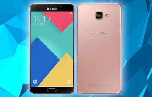 Samsung Galaxy A9 satışa sunuldu