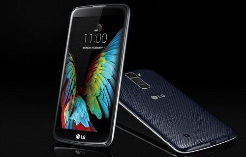 CES 2016: LG, K serisi akıllı telefonların duyurusunu gerçekleştirdi