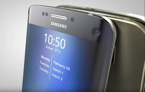 Samsung Galaxy S7 ve S7 Edge: MicroSD kart, suya dayanıklılık ve büyük piller....