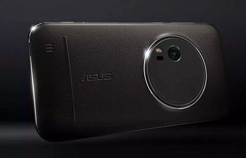 CES 2016: Asus ZenFone Zoom nihayet global pazarda satışa çıkıyor