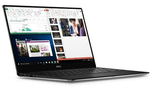 Dell XPS 13 yenilendi!