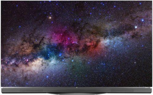 CES 2016: LG Signature serisi 4K OLED TV'sini tanıttı