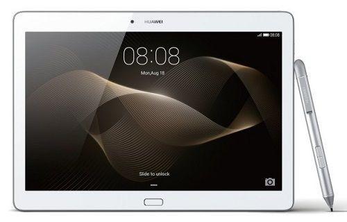 CES 2016: Huawei'in yeni tableti MediaPad M2 resmiyet kazandı