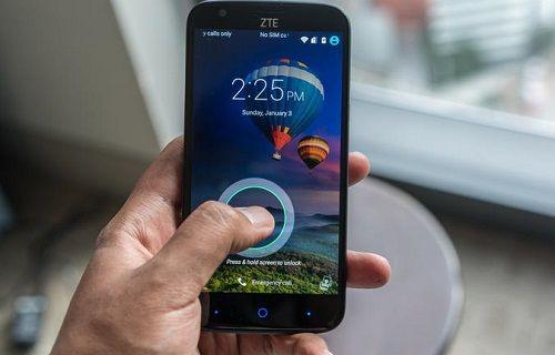 CES 2016: ZTE'den uygun fiyatlı akıllı telefonlar