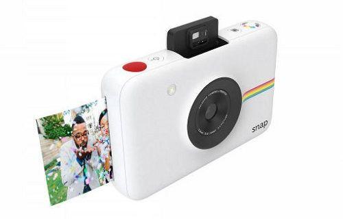 CES 2016: Polaroid şipşak fotoğraf makinesi Snap+'ı duyurdu