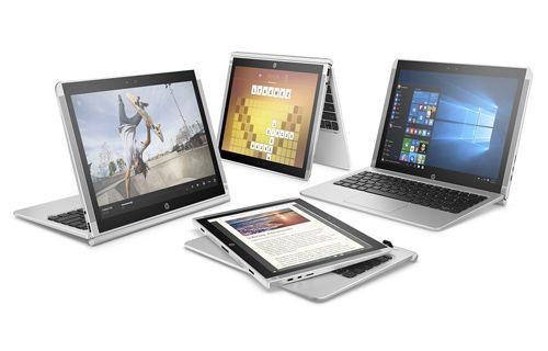 HP, yeni hibrit bilgisayarı ile büyülüyor
