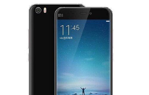 Xiaomi Mi 5'in tanıtım tarihi belli oldu