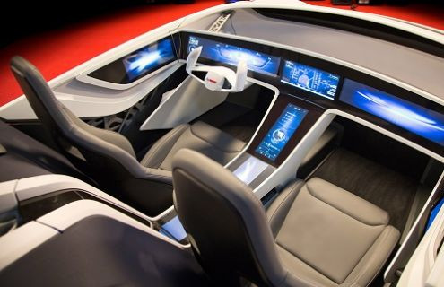 CES 2016: Bosch ile arabadan eve bağlanın!