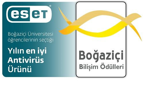ESET, yılın en iyi antivirüs markası seçildi