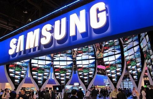 CES 2016: Samsung CES En İyi İnovasyon Ödülünü Kazandı