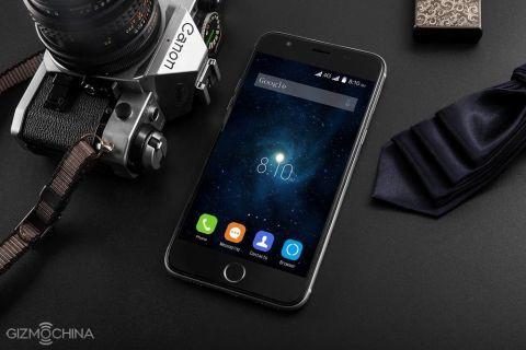 iPhone 6S Plus'ın Androidli kopyası Blackview Ultra Plus