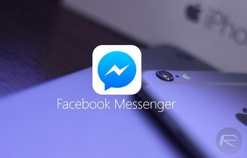 Facebook Messenger 800 milyon aktif kullanıcıya ulaştı