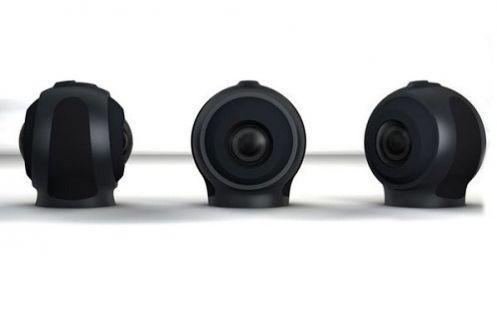 CES 2016: IC Real Tech 360 derece action kamerasını tanıttı [Video]