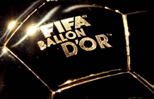 Facebook'da Ballon d'Or Kupasını kim kazandı?