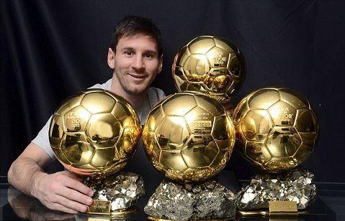 Twitter'den Messi ve Ronaldo için özel Emoji
