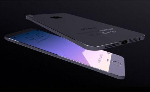 iPhone 7 Plus çift kameralı gelebilir