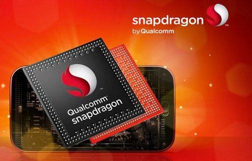 Qualcomm, Snapdragon 820'yi geliştirmeye devam ediyor